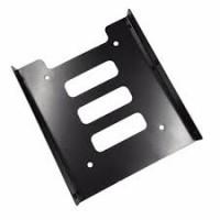 Bandeja De Metal Adaptador Para Hd E Ssd De 2,5 P/ 3,5 iMac