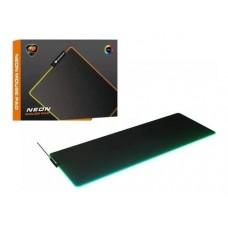 Mousepad Coougar RGB NEON X / 800 x 300 x 4mm - 3MNEXMAT.0001