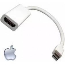 Adaptador Mini Displayport para Hdmi Macbook Pro Air Apple