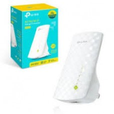 Repetidor Tplink Wireless Re200 2.4 E 5ghz 300+433mbps Re200