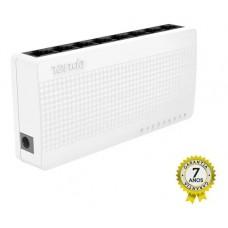 Switch Tenda S108 8 Portas Ethernet 10/100mbps -s108