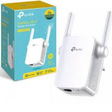 Repetidor Tplink Wless Wa855re 300mbps 2 Ant - Tl-wa855re