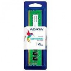 Memória A-DATA 4GB 2400MHz DDR4 DIMM CL17 - AD4U2400J4G17-S
