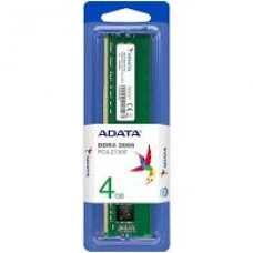 Memória A-data Premier 4gb Cl19 2666mhz Ddr4 Ad4u2666j4g19-s