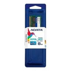 Memoria A-Data NOTE 8GB 1600MHz DDR3L CL11 SODIMM - ADDS1600W8G11-S