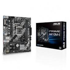 Placa Mae Asus Prime H410m-e, Intel Lga1200, 10ger, Ddr4