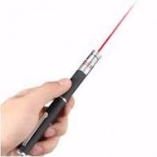 Apresentador Laser Pointer Formato Caneta vermelho