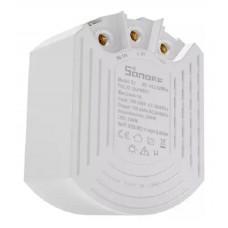 Interruptor Inteligente Sonoff D1 Dimmer Wi-fi E Rf433mhz