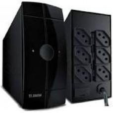 Nobreak Power Ups Ts Shara 700va Ent Bivolt Sai 115 - 4009